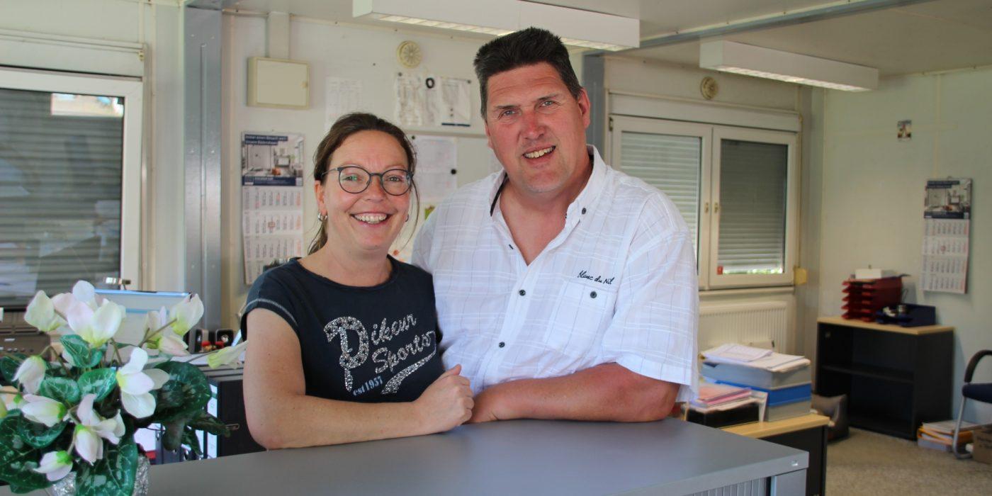 Inhaber Nicole+Lars Derlin