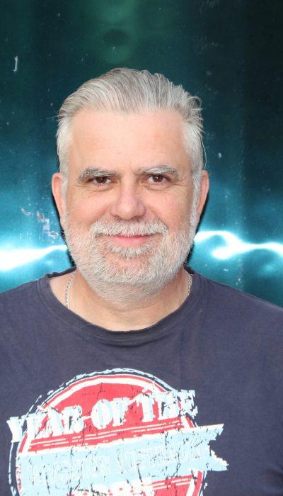 Meister Oliver Michaelis